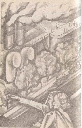 Жюль верн париж в 20 веке (париж 100 лет спустя) читать.
