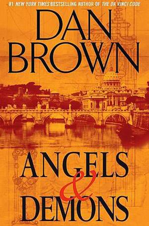 Дэн Браун Ангелы и демоны