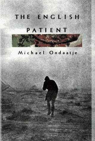 Картинки по запросу английский пациент книга