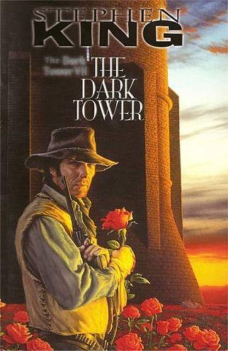Стивен Кинг Темная башня