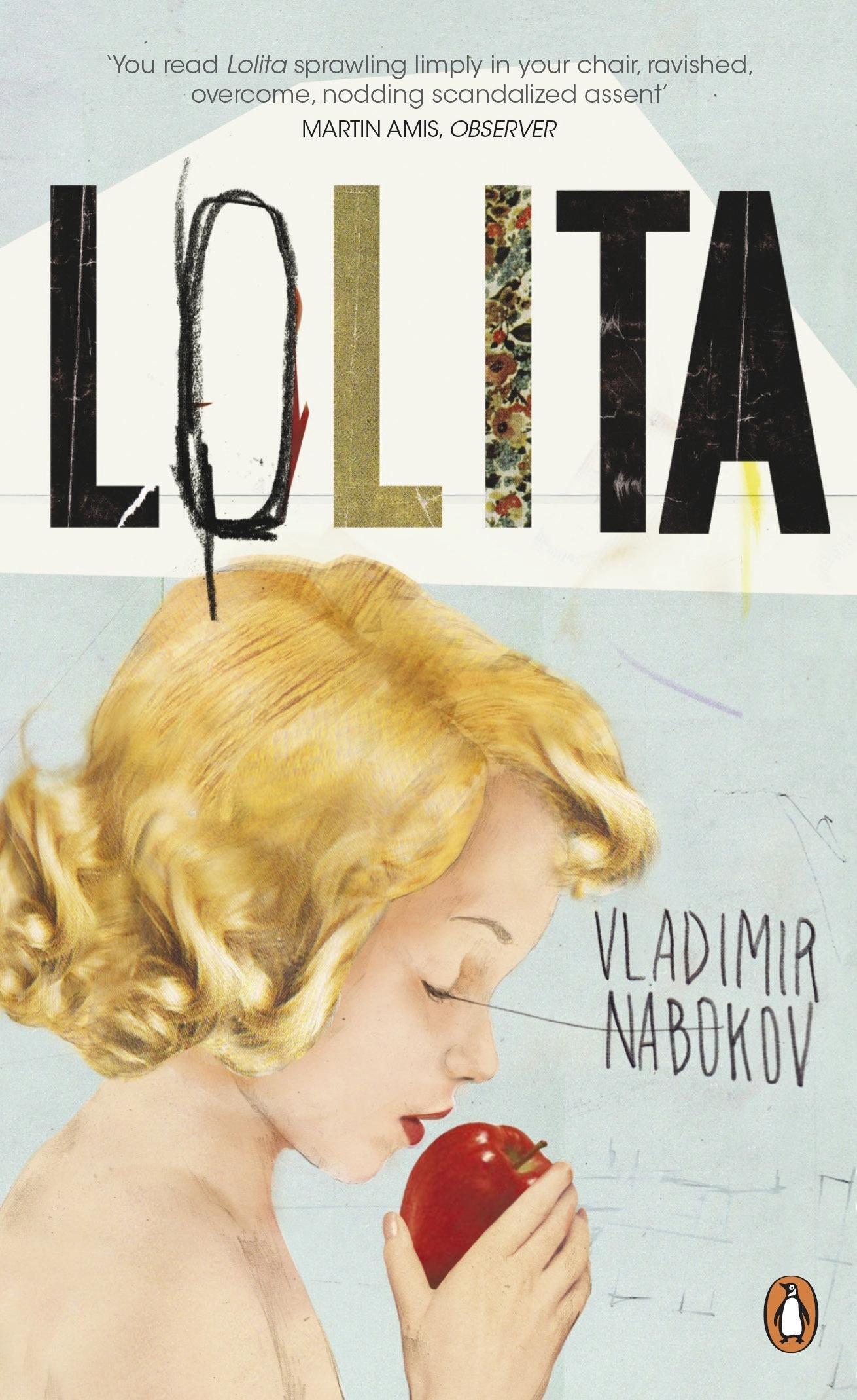 Lolita by vladimir nabokov ebook epub/pdf/prc/mobi/azw3 download.