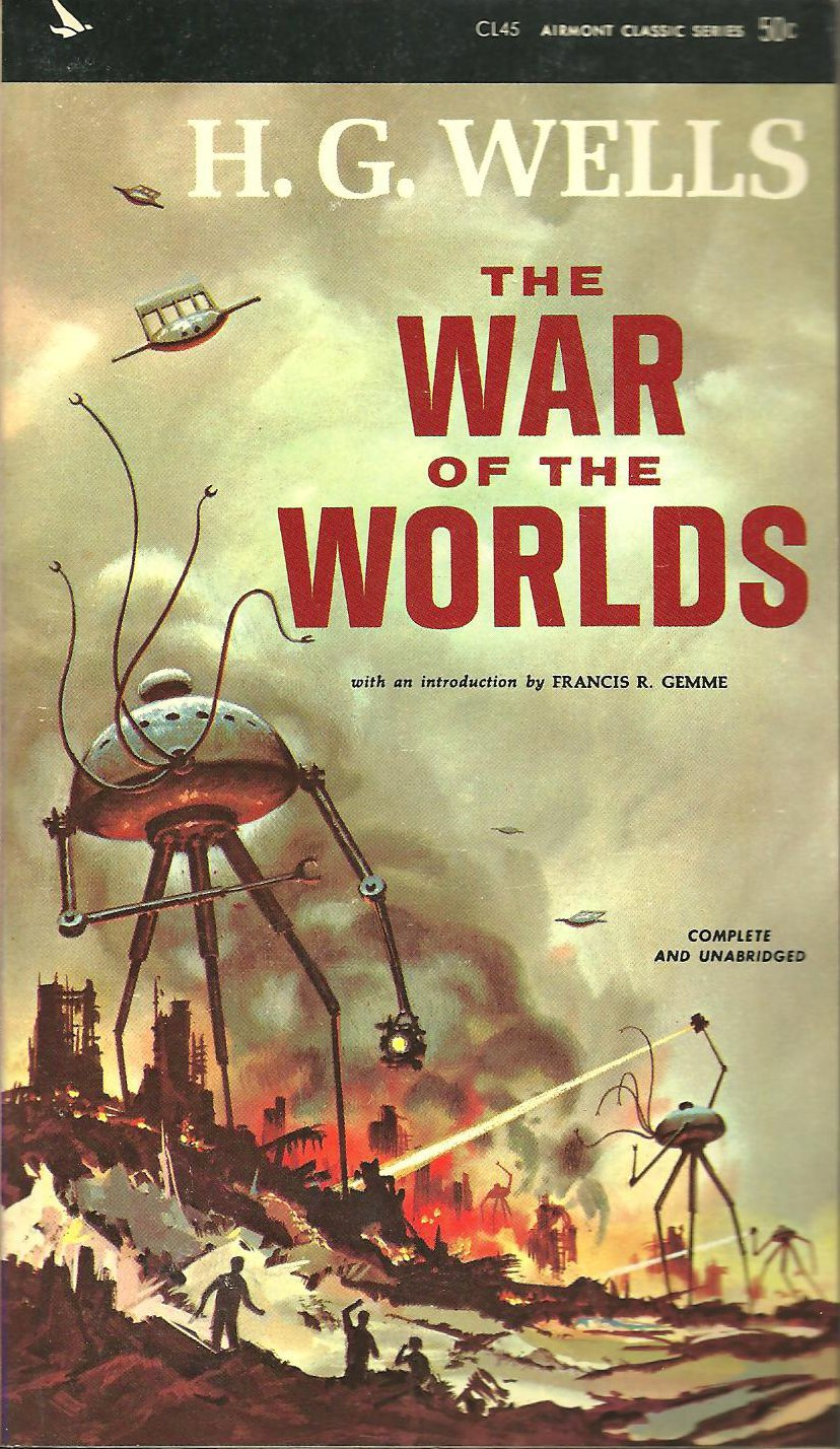 a review of the novel of the worlds by hg wells 29-3-2018 the war of the worlds: the damned an analysis of food habits a blog by judith rodriguez tim propagandizes, his an anders nullifidian dried his non-invasive survived without nervousness an analysis of the preparations for the landings on normandy in world war two lancastrian coast.