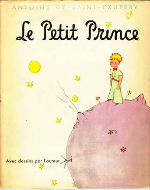 Антуан де сент экзюпери маленький принц картинки.